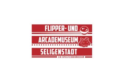 flipperundarcade.de – Flipper und Arcade Museum Seligenstadt