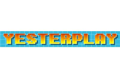 yesterplay.net – Retrospektive des Lebens als Videospieler