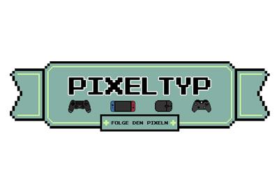 Pixeltyp.net – Hier schlägt das Pixelherz
