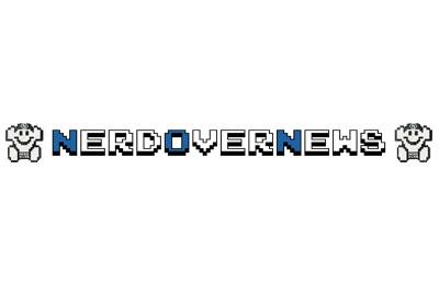 nerdovernews.de – Nerd 'n Game