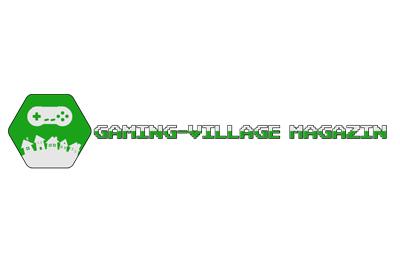 magazin.gaming-village.de – Videospiele aus vier Blickwinkeln